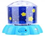 چراغ خواب موزیكال طرح ستاره Star light